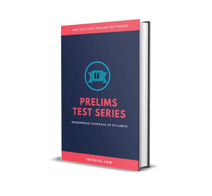 Prelims GS & CSAT Test Series – Copy