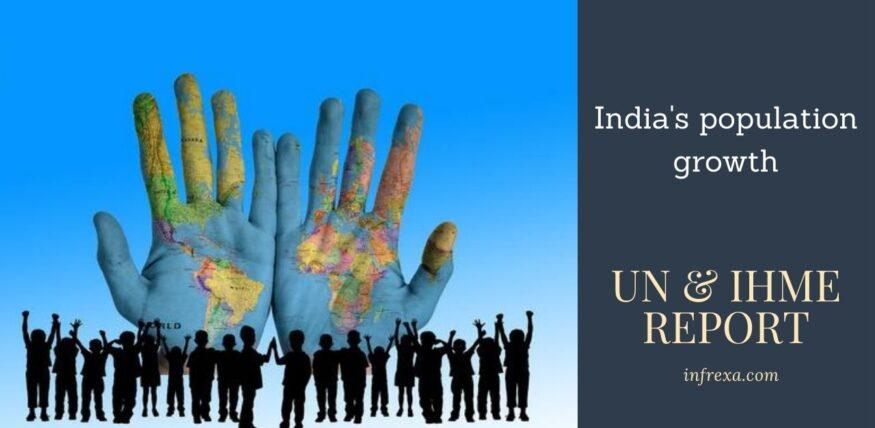 UN & IHME Reports - 2020